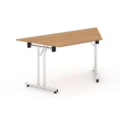 Dynamic Impulse Folding Table - Trapezium