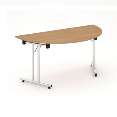 Dynamic Impulse Folding Table - Semi Circle
