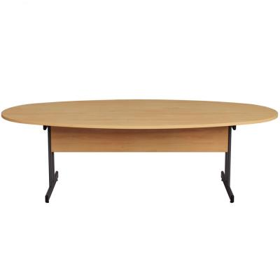 LP Oval Boardroom Table