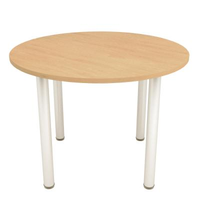 LP Round Table - Round Legs
