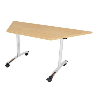 LP Tilt Top Table - Trapezoidal