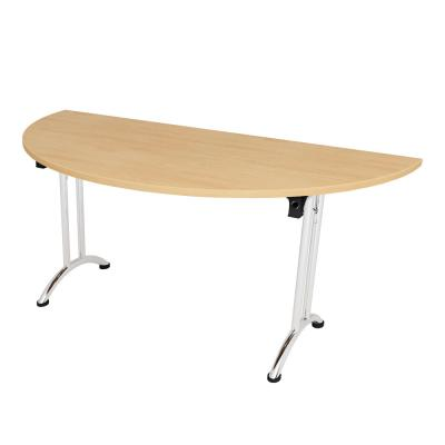LP Folding Table - Semi Circle