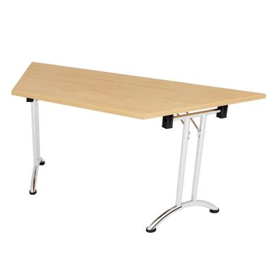LP Folding Table - Trapezoidal