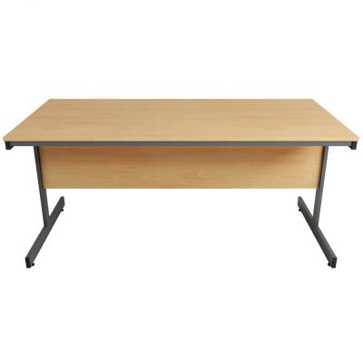LP Meeting Table | Rectangle i Frame