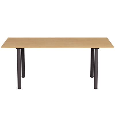 LP Rectangle Table - Round Legs