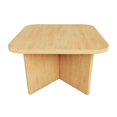 Cross Base Table - Panel Base