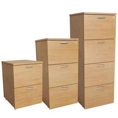 LP Filing Cabinet - Executive