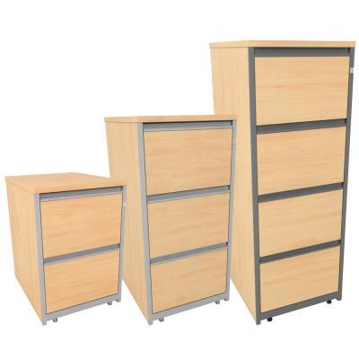 LP Filing Cabinet - Standard