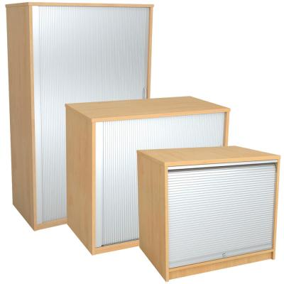 LP Tambour Cupboard - Executive