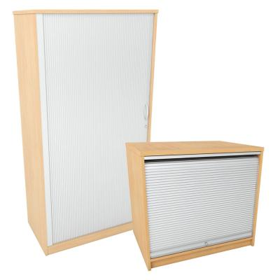 LP Tambour Cupboard | Intermediate