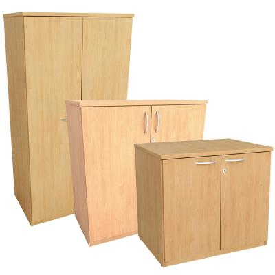 LP Office Cupboard - Executive