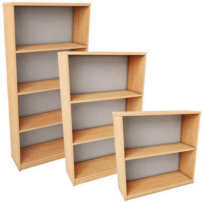 LP Bookcase | Intermediate