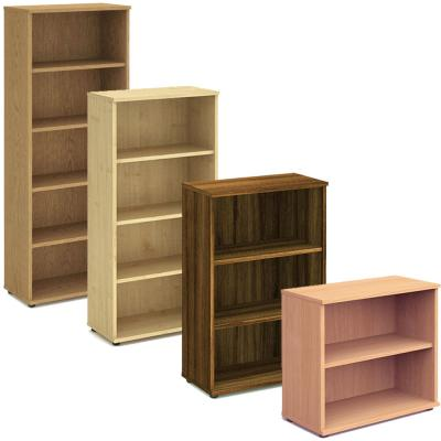 Value Office Bookcase