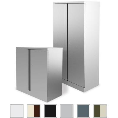 Silverline Office Cupboard - M:Line