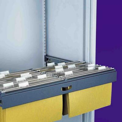 Silverline Pull Out Filing Frame