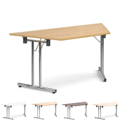 Dams Flexi Folding Table - Trapezoidal