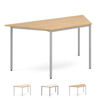 Dams Flexi Table - Trapezoidal