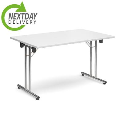 Dams Flexi Rectangle Folding Table