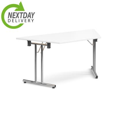 Dams Flexi Trapezoidal Folding Table
