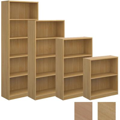Dams Office Bookcase - Budget