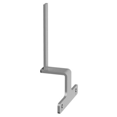 Dams Adv Screen Brackets - Adapt Bench Desks
