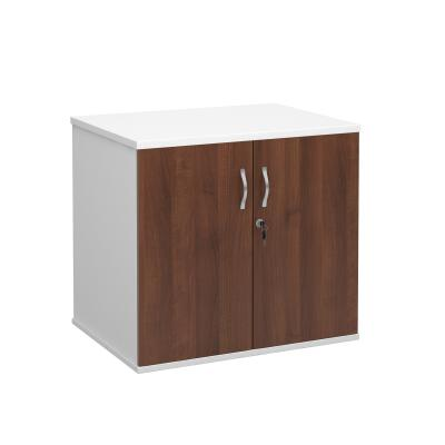Dams Office Cupboard - Duo Desk High