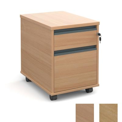 Active M25 Pedestal | Under Desk