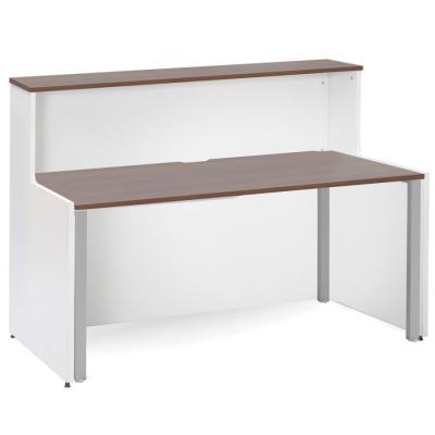 Active Welcome Reception Desk | Bench Leg