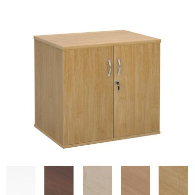 Dams Office Cupboard - Contract Desk High