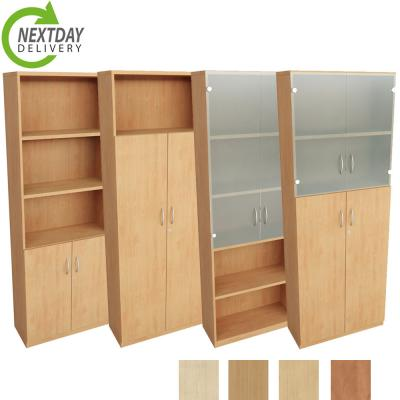 LP Infinity 4 Shelf Combination Unit