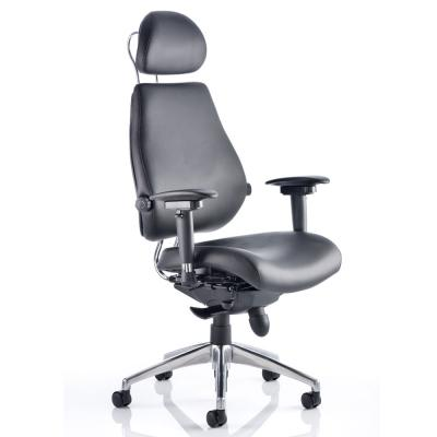 Chiro Plus Ultimate with Headrest