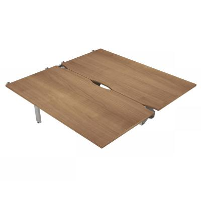 LP Aura Bench Desks Extension