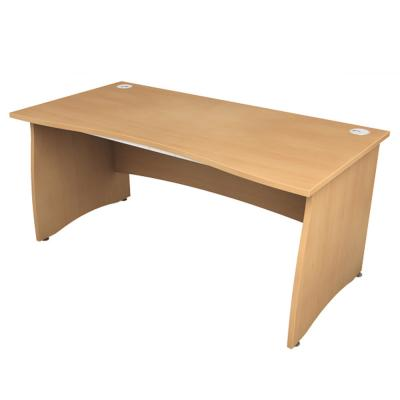 LP Curve | Double Wave Desk