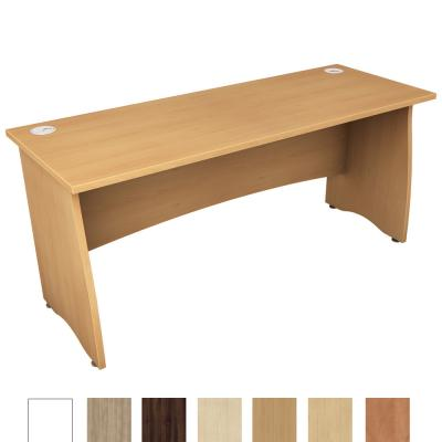 LP Curve | Rectangle Desk