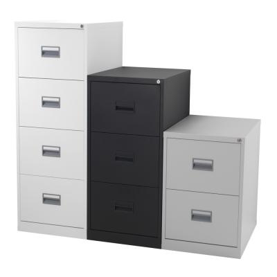 TC Steel Filing Cabinets