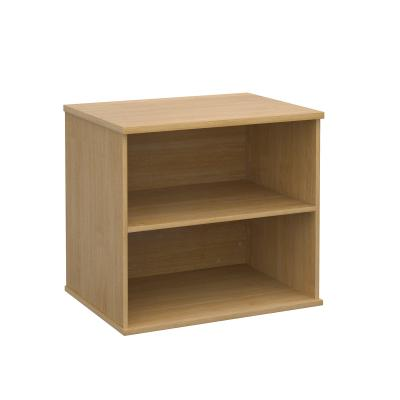 Dams Office Bookcase - Contract Desk High