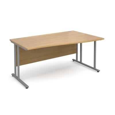 Dams Maestro 25 SL Wave Office Desk