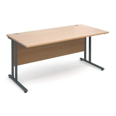 Dams Maestro 25 GL Straight Desk