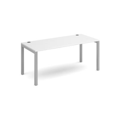 Connex Bench Desks | Single