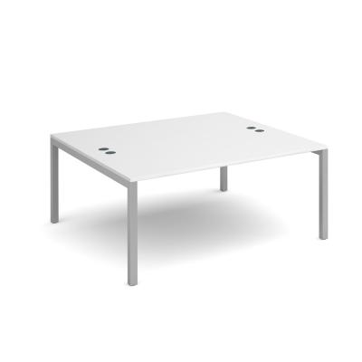 Connex Bench Desks | Set of 2