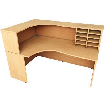 LP Reception Desk