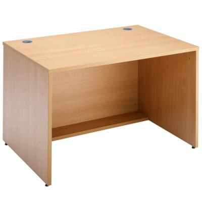 Modular Reception Desk | Straight Base Unit