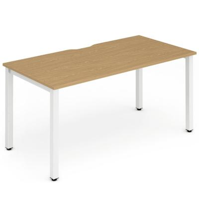 Evolve Single Bench Desk