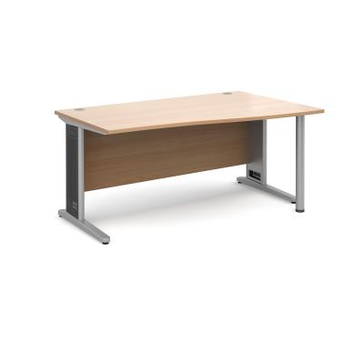 Active Contract III Wave Desk