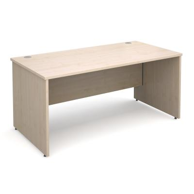 Active M25 PL Straight Desk