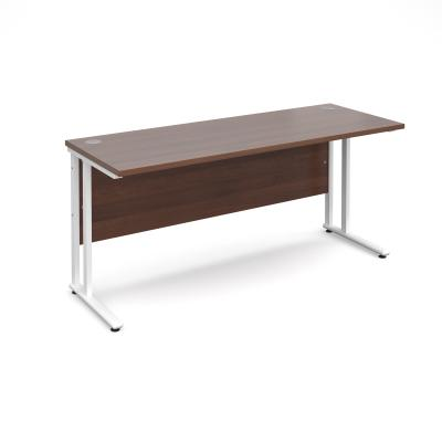 Active M25 WL Straight Desk | 600 Deep