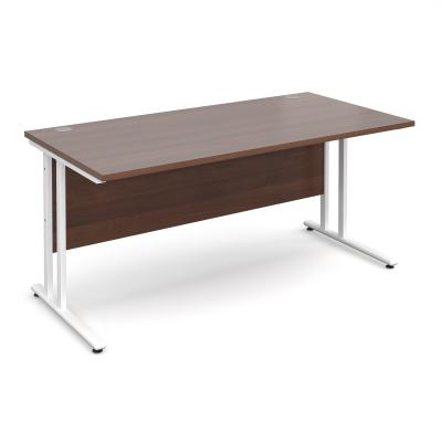 Active M25 WL Straight Desk