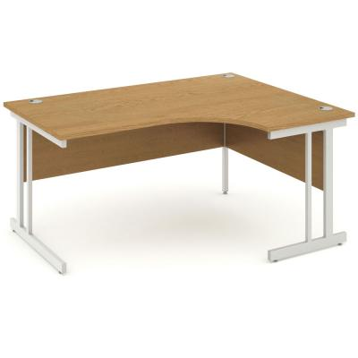 Dynamic Impulse Corner Desk Cantilever