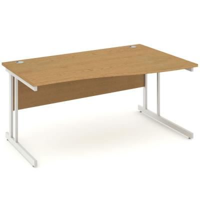 Dynamic Impulse Wave Desk Cantilever
