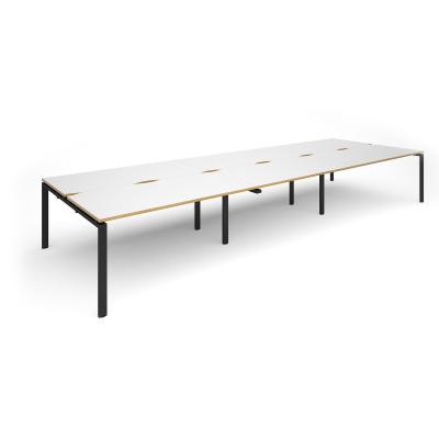 Adapt Bench Desks | Set Of 6